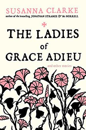 Леді з Грейс-Адье та інші історії