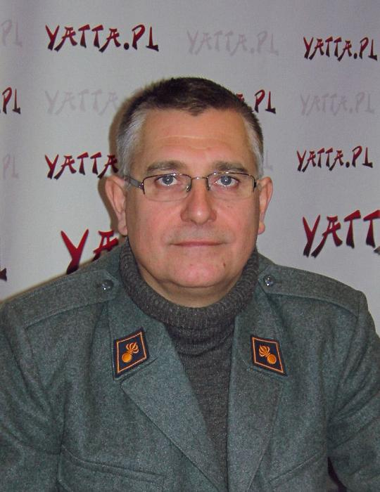 Ярослав Ґжендович