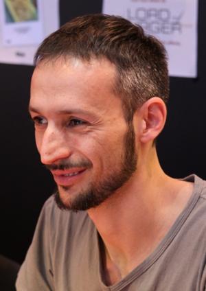 Алессандро Барбуччі