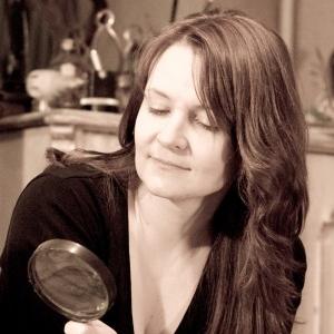 Катя Оковита