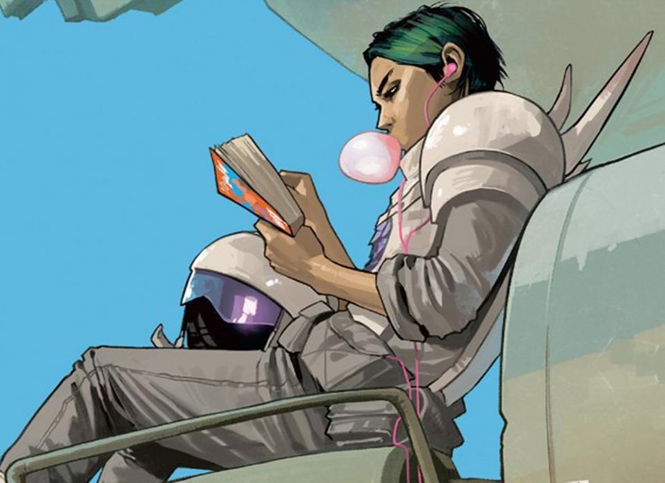 План випуску коміксів. Частина II. Літо та вересень 2020 року