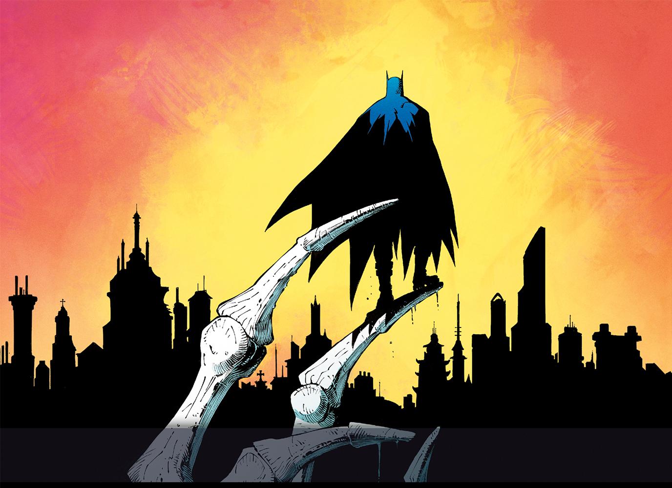 День Бетмена: те, що ви знали і не знали про Темного Лицаря
