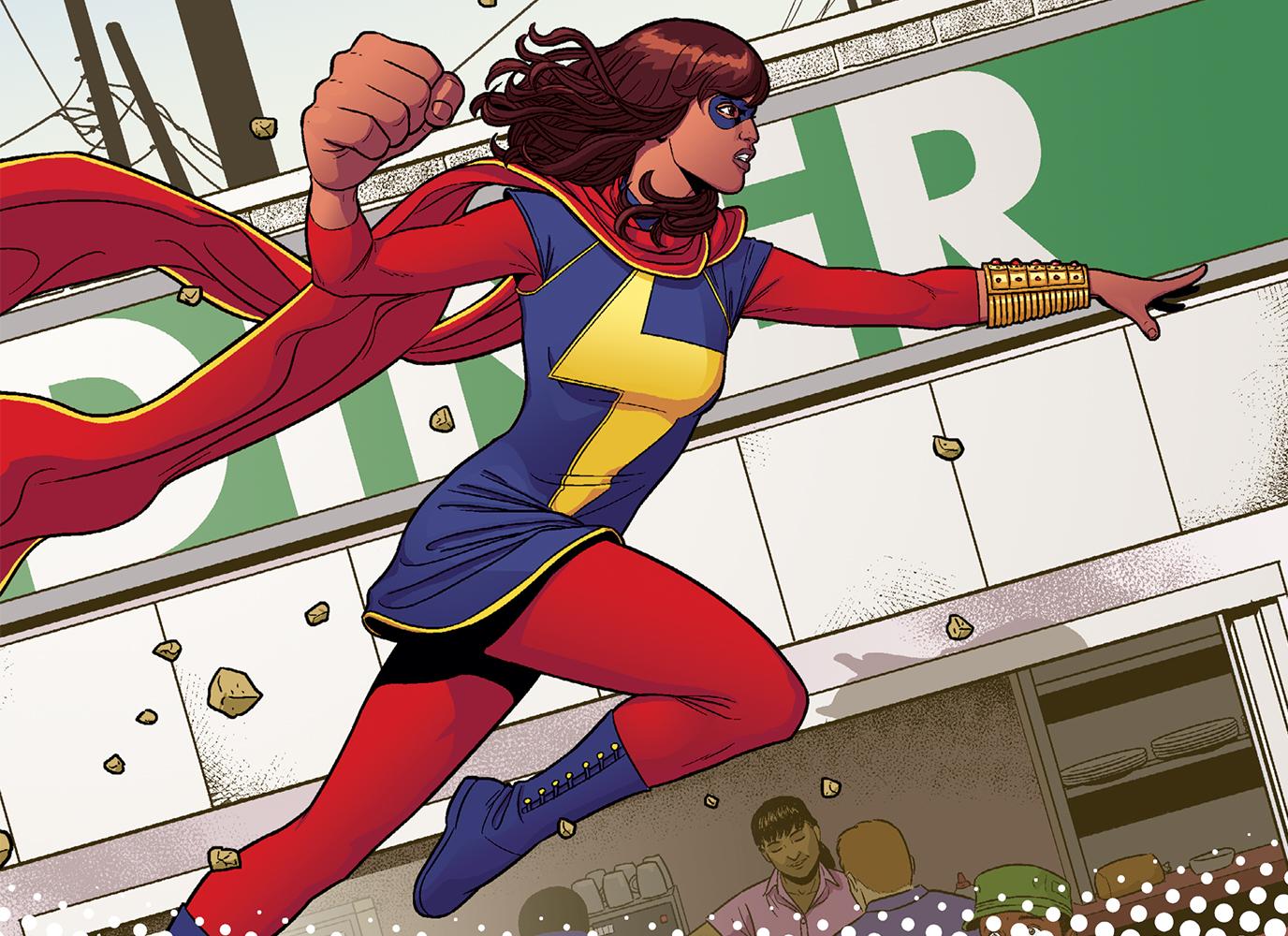 Десять коміксів Marvel та їхні екранізації