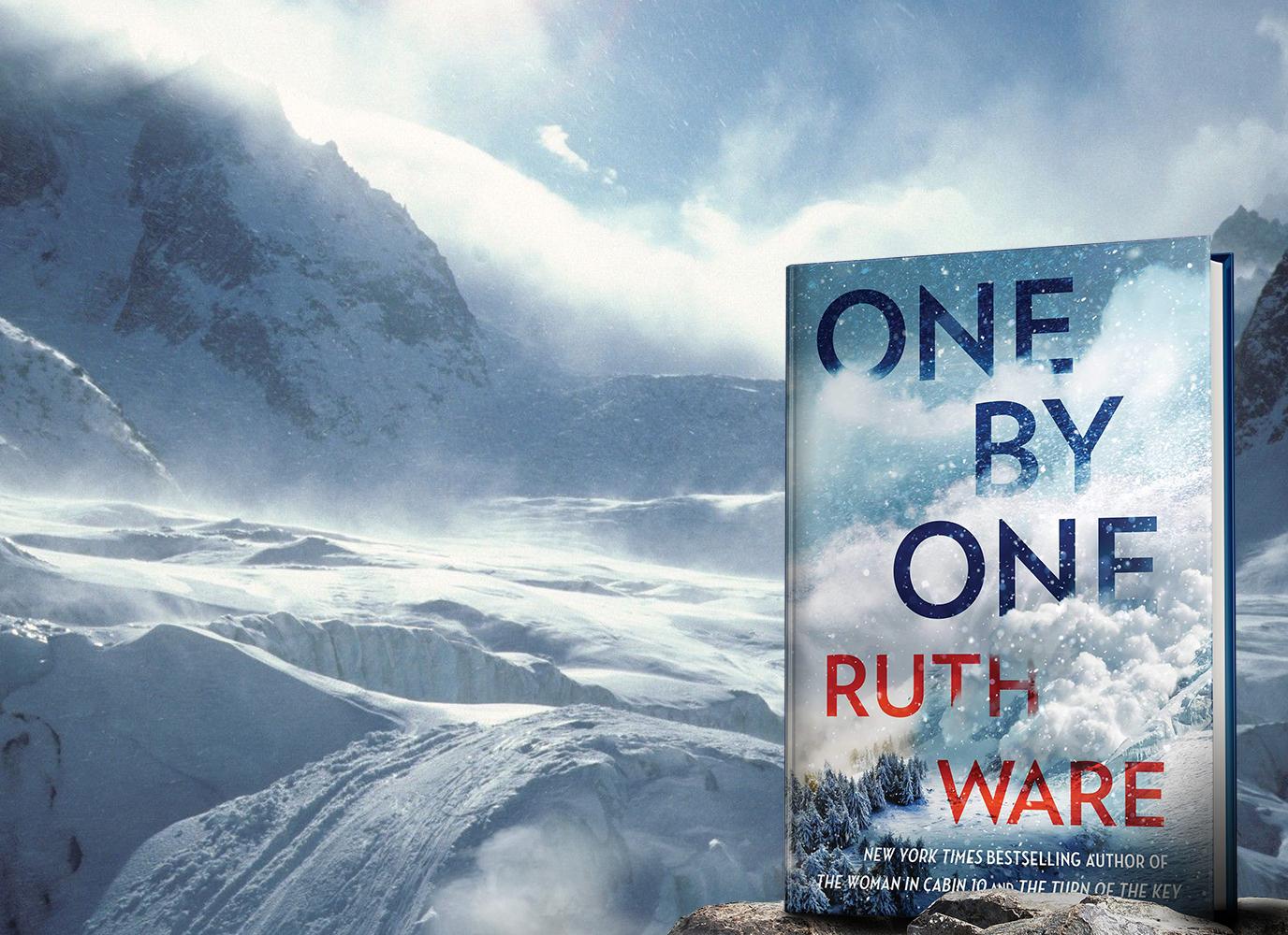 Новий роман Рут Веа незабаром вийде друком
