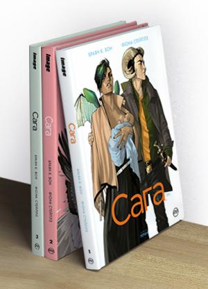 Комплект з трьох книжок «Сага»
