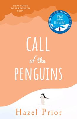 Пінгвіни кличуть